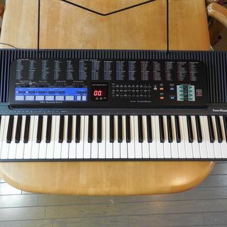 カシオ CASIOキーボード CT-670 中古品