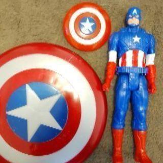 アメリカンヒーロー