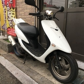 jogエボ仕様Gアクエンジンスワップ車両 100cc 小型