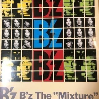 【B'z】ポスター5枚