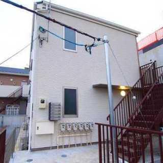 初期費用0円可!賃料5.5万円!築浅きれいなお部屋です。バストイレ...