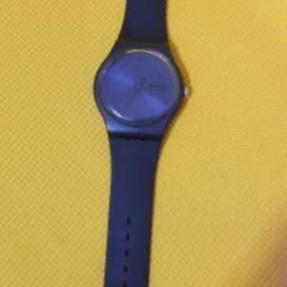 美品🎵Swach の腕時計🎵更に値下げ🎵