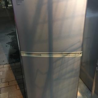 中古 2ドア 冷蔵庫 2,000円