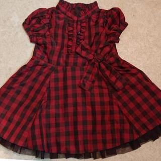 babyGAP ドレス