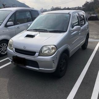 スズキ Kei ターボ 車検付き 格安 3月限定特価
