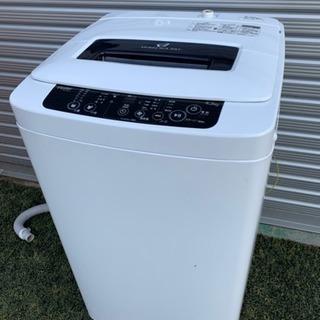 2013年製ハイアール全自動洗濯機4.2キロ