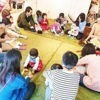 3/12(木)北区十条でハワイアンリトミック☆