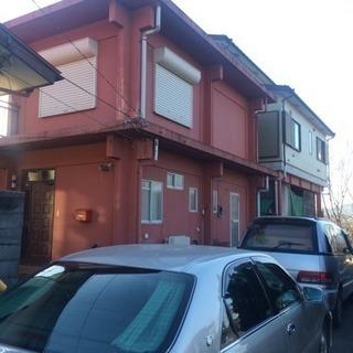 値下げ!富士吉田市 中古戸建て 簡易宿泊所にどうぞ。 用途地域は...