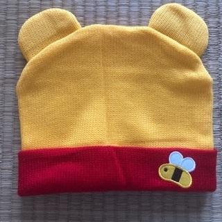 ディズニーのプーさん帽子 2018