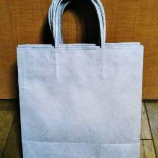 新品未使用 手提げ袋 中 30枚セット 500円