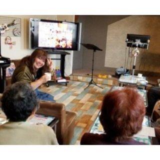 無料体験実施中!カラオケ喫茶の音楽教室です − 大阪府