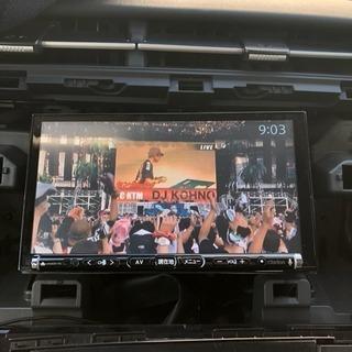 カーナビ nx616 クラリオン バックカメラ
