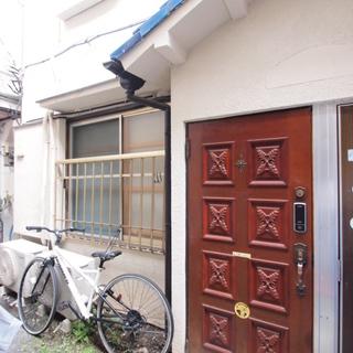 【家賃4.5万】JR大塚駅、徒歩8分の個室シェアハウス。家賃だけ...