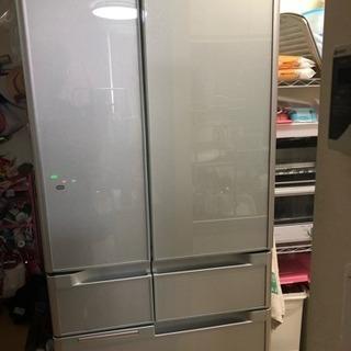 追記あり 2014年式冷蔵庫を手放します。