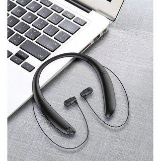 カメラ付き Bluetoothイヤホン ヘッドセット 通話 音楽...