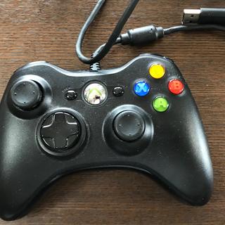 マイクロソフト純正Xbox360コントローラー for Windows