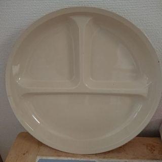 【差し上げます】プラスチック お皿