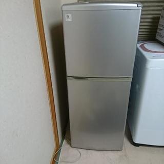 【お取り置き中】冷蔵庫