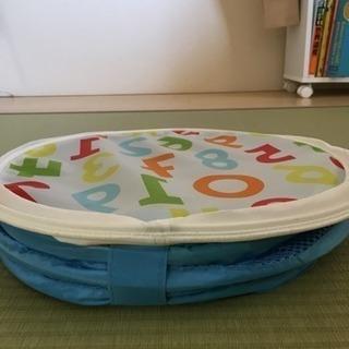 子供 おもちゃ 収納 洗濯物入れ − 東京都