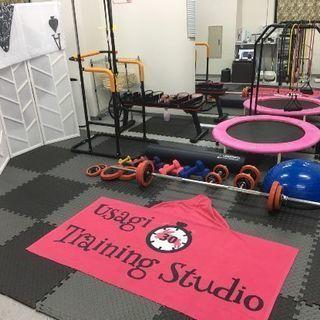 プライベートな空間で加圧のパーソナルトレーニングで体を絞ってみませんか?