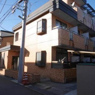 🉐プレゼントあります!【埼玉大学徒歩3分!人気の最上階のお部屋です...