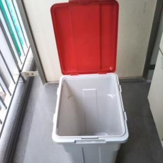 ゴミ箱(中古品)