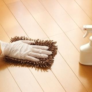 稚内市 日中の清掃スタッフ