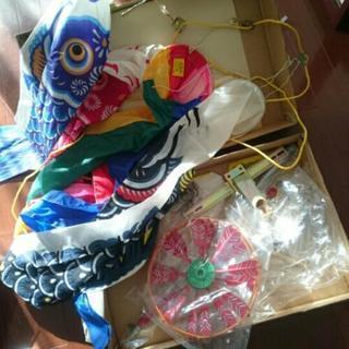 鯉のぼり  集合住宅用 12号