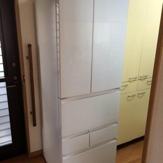 東芝 大型冷蔵庫 GR-K460FD