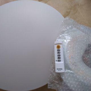 LED照明6畳用アイリスオオヤマ光色11段明るさ10段切替