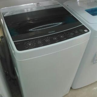 Haier 4.5kg洗濯機 JW-C45A (2016)