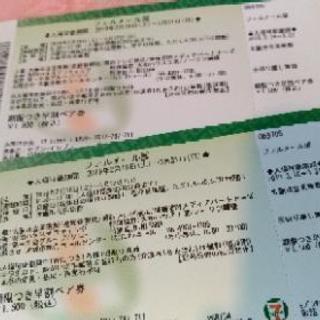 フェルメール展チケット 大阪市立美術館