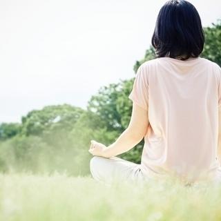 ヨガ&リセット瞑想