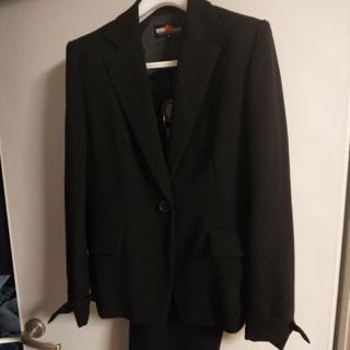 レディースフォーマル パンツスーツ 3点セット13号 美品♪