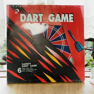 お値下!DART GAME  ダーツゲーム  46㎝ 未使用 未開封