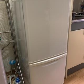 【値下げ】Panasonic冷凍冷蔵庫  NR-B144W
