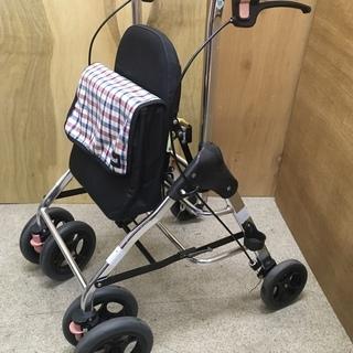 中古歩行器(歩行車) テイコブリトル HS05  幸和製作所
