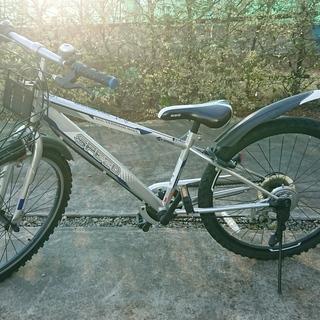 あさひ自転車 子供用 24インチ