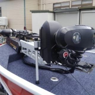 ウィザード396  マーキュリー4st30馬力 ウルトレックス80pt