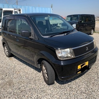 ⭕️激安 EKワゴン 車検付き コミコミ価格❗️ - 三菱