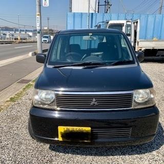 ⭕️激安 EKワゴン 車検付き コミコミ価格❗️