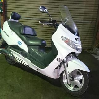 SUZUKI スカイウェブ250 250cc