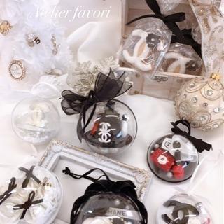 川越flapper monotone ornament lesson モノトーンオーナメントレッスン − 埼玉県