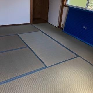 江戸間(178×89)畳 展示品 新品未使用 14畳分