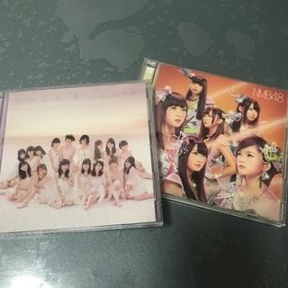 AKB48 次の足跡 カモネギックス