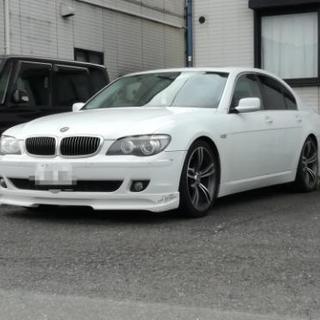 BMW 740i 高級車 美品 800,000円