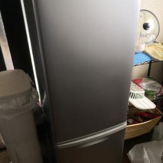 パナソニック2012年製冷蔵庫175L