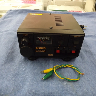 アルインコ ALINCO 無線機器用安定化電源 DM-305MV ...