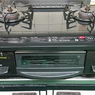 リンナイ ガスレンジKG600BR LPガス用