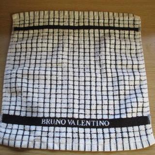 BRUNO VALENTINO ミニタオル